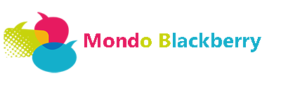 Mondo Blackberry